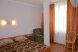 Стандарт, 1-комнатный, улица Космонавтов, 14А, Форос с балконом - Фотография 3