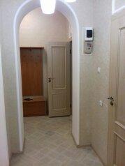 2-комн. квартира, 54 кв.м. на 5 человек, Солнечная улица, Алушта - Фотография 4