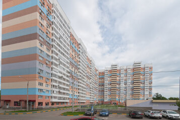 1-комн. квартира, 45 кв.м. на 4 человека, Краснозвёздная улица, 31, Нижний Новгород - Фотография 2