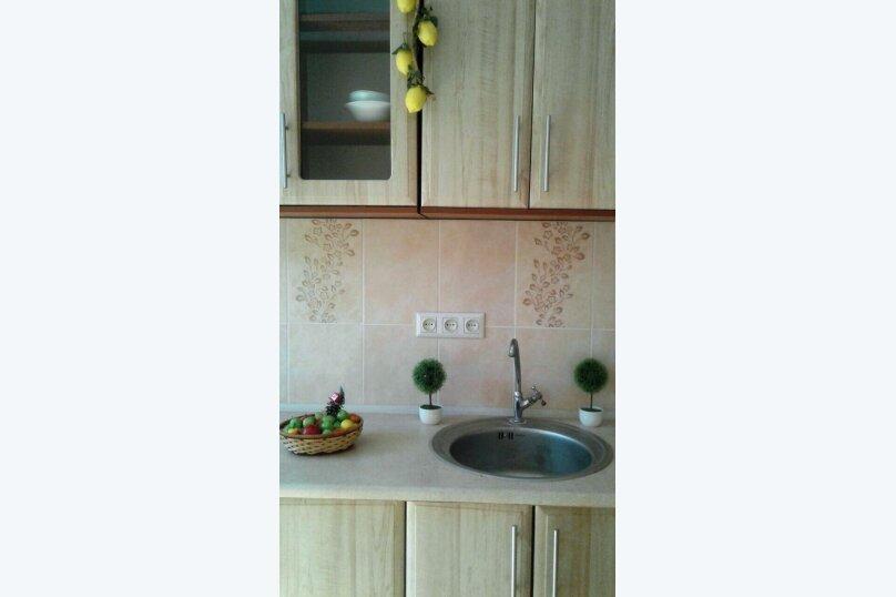 студия с кухней, Морская, 10, Малореченское - Фотография 2