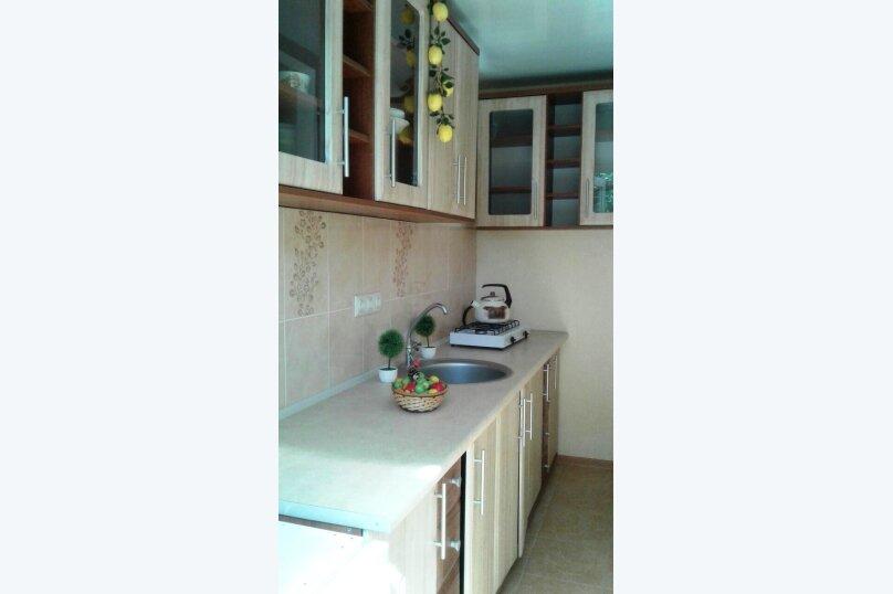 студия с кухней, Морская, 10, Малореченское - Фотография 4