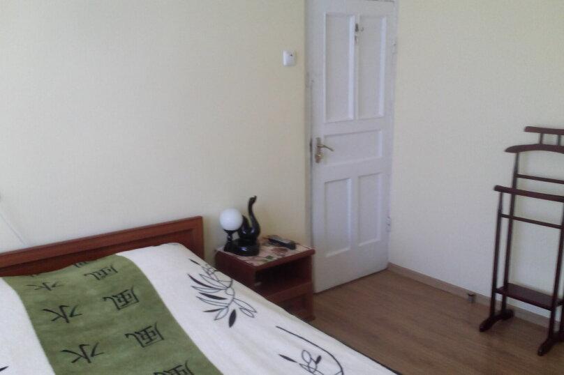 Отдельная комната, переулок Калинина, 2, Алупка - Фотография 14