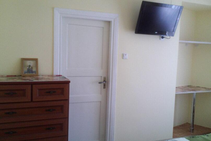 Отдельная комната, переулок Калинина, 2, Алупка - Фотография 15