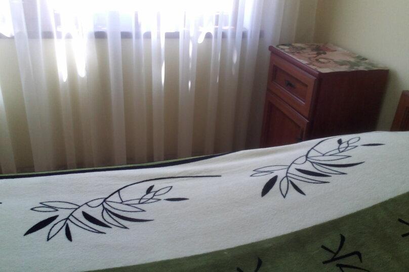 Отдельная комната, переулок Калинина, 2, Алупка - Фотография 23