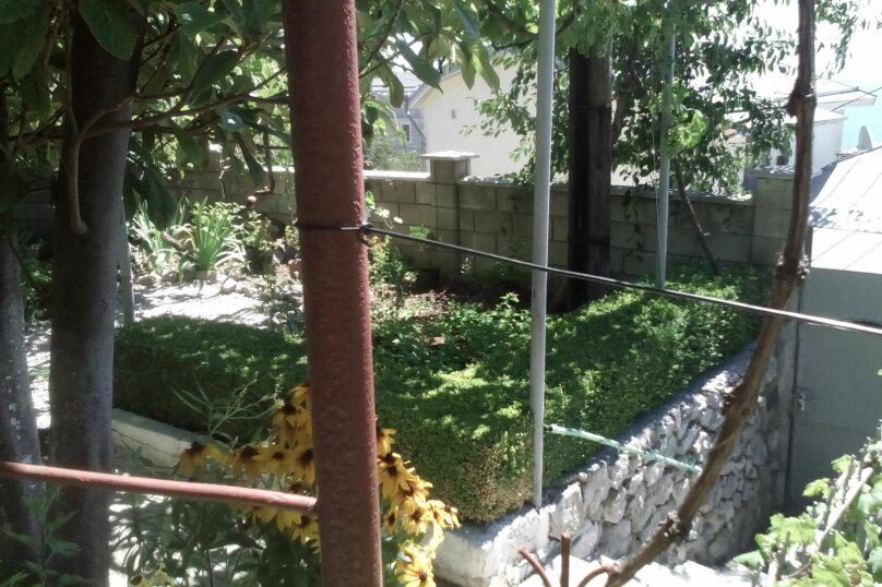 Отдельная комната, переулок Калинина, 2, Алупка - Фотография 32