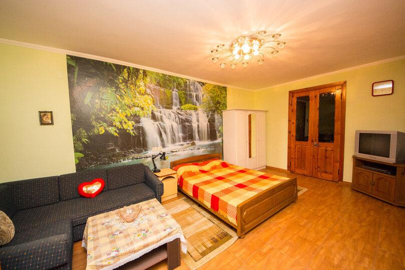 """Дом для отдыха """"Каталония"""", 120 кв.м. на 7 человек, 2 спальни, Заводская улица, 28, Анапа - Фотография 5"""