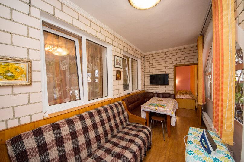 """Дом для отдыха """"Каталония"""", 120 кв.м. на 7 человек, 2 спальни, Заводская улица, 28, Анапа - Фотография 6"""