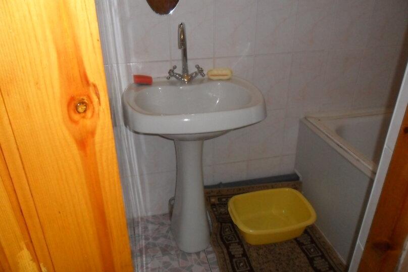 Комнаты для летнего отдыха с удобствами, улица Тургенева, 261 А/2 на 4 комнаты - Фотография 33