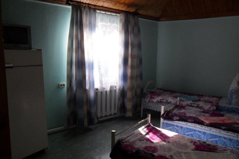 Комнаты для летнего отдыха с удобствами, улица Тургенева, 261 А/2 на 4 комнаты - Фотография 35