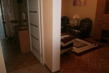 2-комн. квартира, 50 кв.м. на 5 человек, Солнечная улица, Партенит - Фотография 3