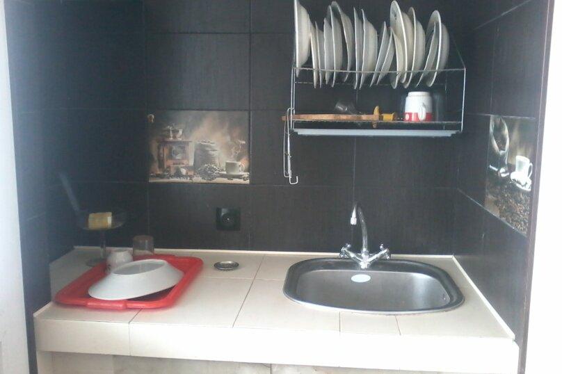 Номер на 4 х  с кухней , Данченко , 12, Ялта - Фотография 4
