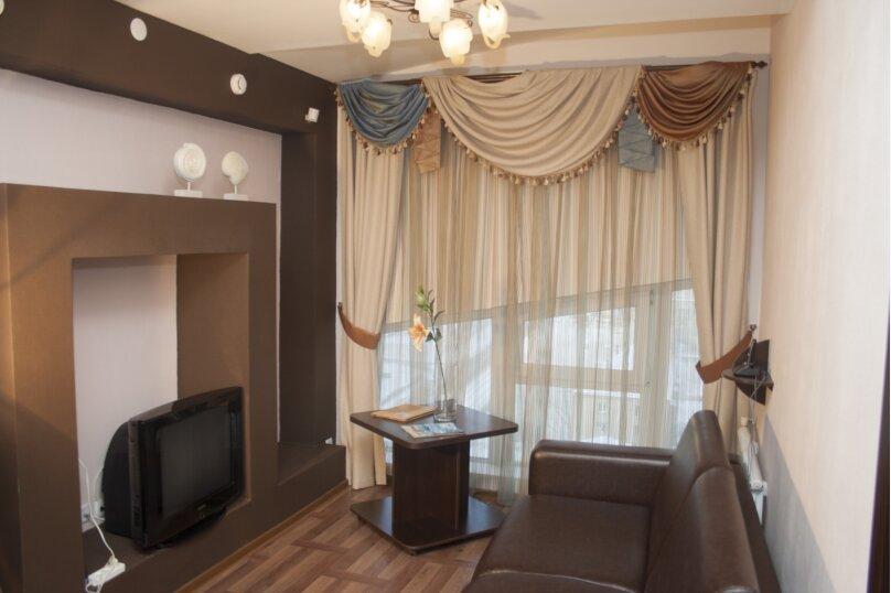 Отдельная комната, Красноармейский проспект, 72, Барнаул - Фотография 1