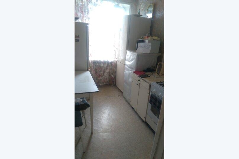 3-комн. квартира, 56 кв.м. на 6 человек, 1-й Магнитный проезд, 4, Саратов - Фотография 7
