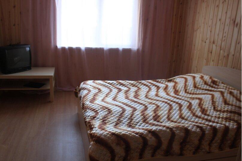 двух местный полу люкс, Чемальская гэс , 8, Чемал - Фотография 1
