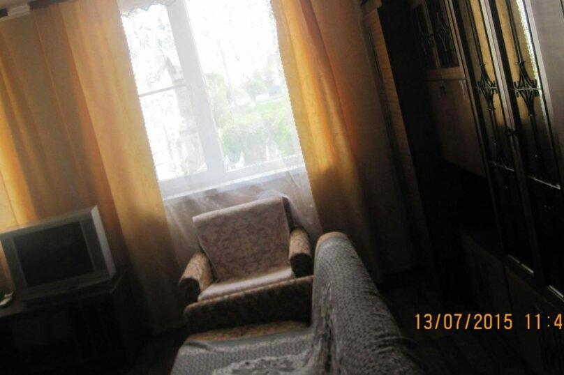 Эконом (4-5 мест), Высотная улица, 10, Голубицкая - Фотография 2