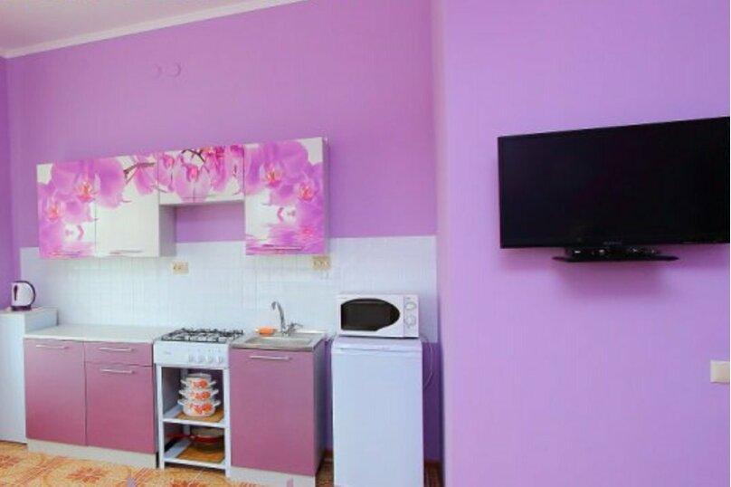 Отдельная комната, Янтарная улица, 12, Архипо-Осиповка - Фотография 1