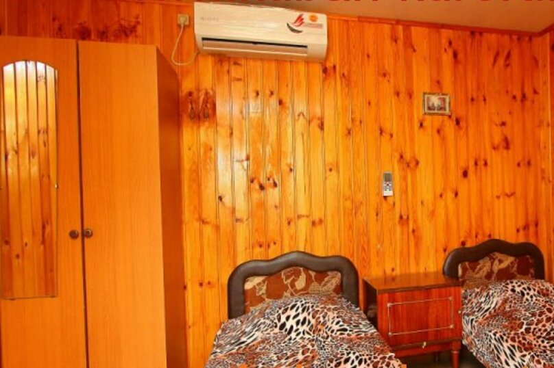 """Гостевой дом """"Отдых на Янтарной 12"""", Янтарная улица, 12 на 17 комнат - Фотография 44"""