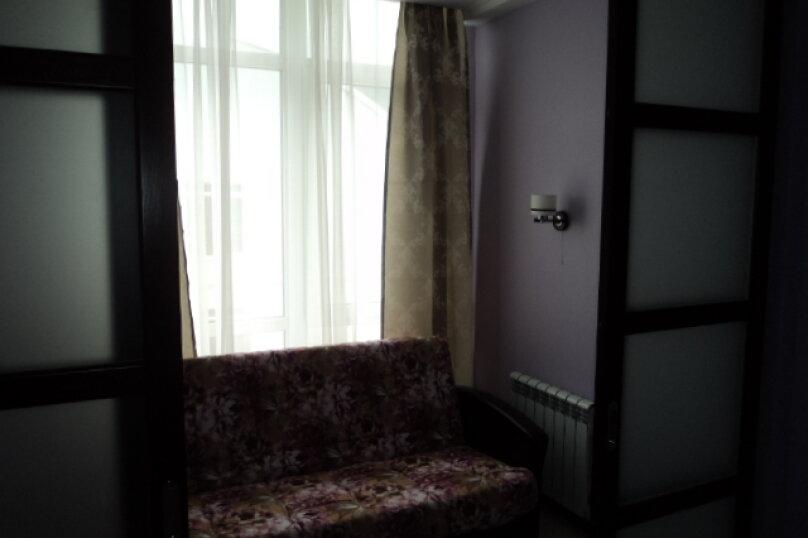 1-комн. квартира, 56 кв.м. на 6 человек, Туристическая улица, 4А, Геленджик - Фотография 10