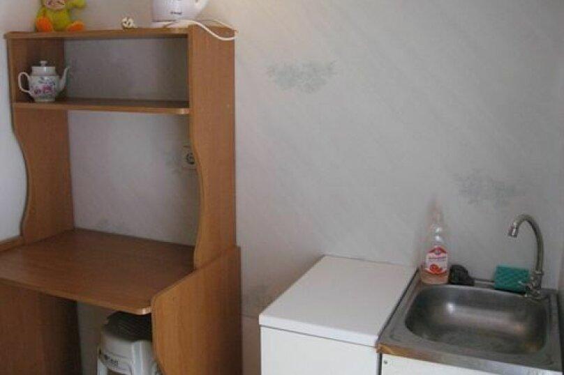 Дом, 15 кв.м. на 1 человек, 1 спальня, Дувановская улица, 13, Евпатория - Фотография 2