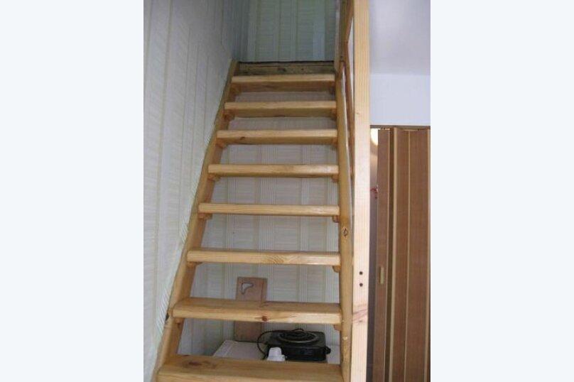 Дом, 15 кв.м. на 1 человек, 1 спальня, Дувановская улица, 13, Евпатория - Фотография 4
