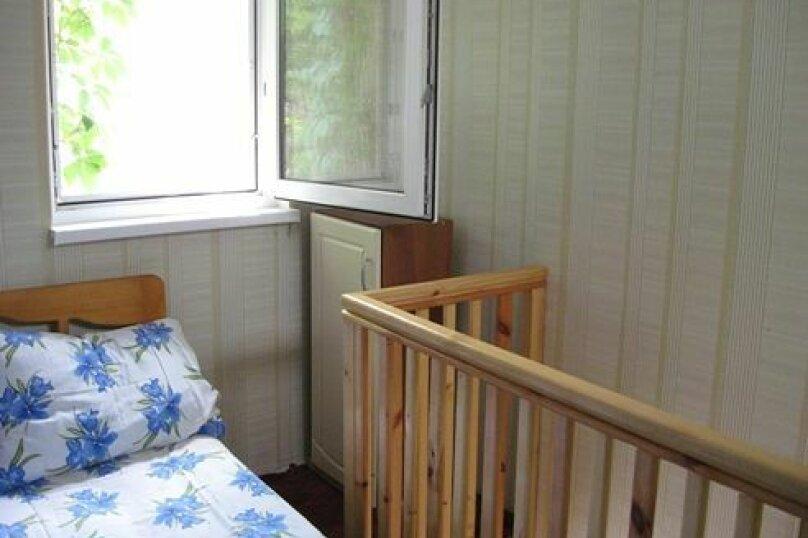 Дом, 15 кв.м. на 1 человек, 1 спальня, Дувановская улица, 13, Евпатория - Фотография 6
