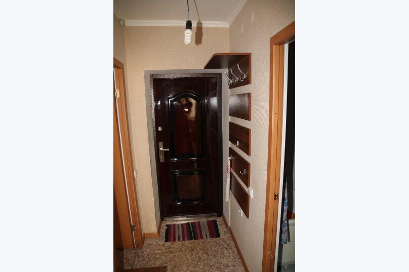 1-комн. квартира, 35 кв.м. на 2 человека, мкр. Крутые ключи, 2, Самара - Фотография 11