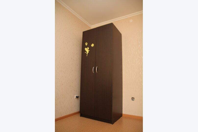 1-комн. квартира, 39 кв.м. на 2 человека, бульвар Ивана Финютина, 23, Самара - Фотография 12