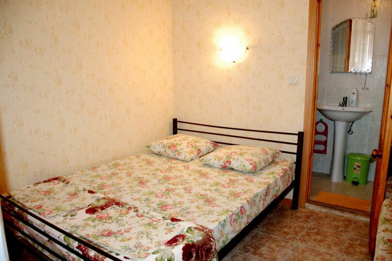 3-х местный  номер 2, Бирюзовая улица, 9, Лазаревское - Фотография 1