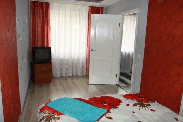 2-комн. квартира, 55 кв.м. на 4 человека, Ташкентская улица, 93, Фрунзенский район, Иваново - Фотография 2