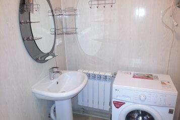 Дом для семьи или компании из 2-6 человек, 70 кв.м. на 6 человек, 3 спальни, Виноградная улица, Судак - Фотография 4
