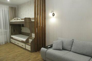 2-комн. квартира, 80 кв.м. на 6 человек, Приморская улица, Геленджик - Фотография 3