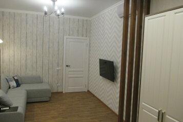 2-комн. квартира, 80 кв.м. на 6 человек, Приморская улица, Геленджик - Фотография 4