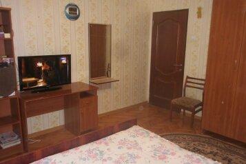 2-комн. квартира, 55 кв.м. на 6 человек, Цент, Грибоедова, Геленджик - Фотография 2