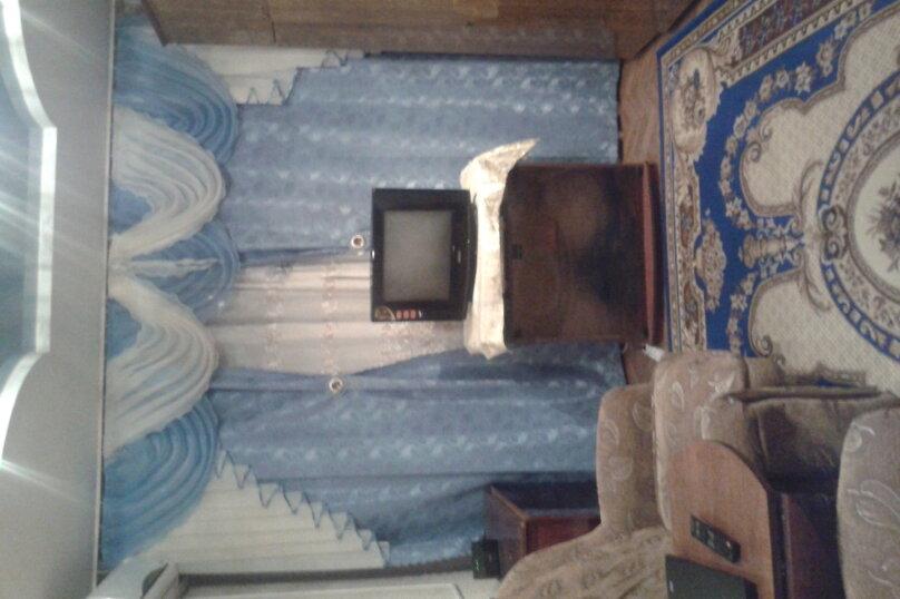 1-комн. квартира, 54 кв.м. на 3 человека, Судакская улица, 24, Алушта - Фотография 5