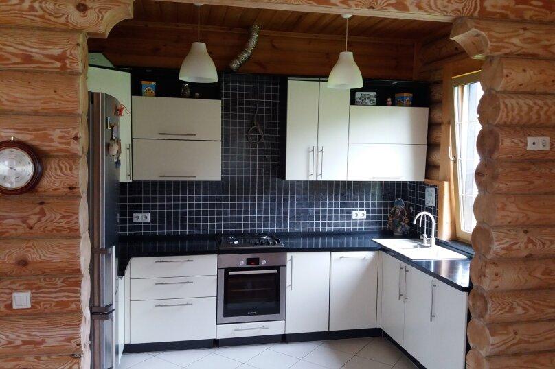 Дом, 160 кв.м. на 10 человек, 3 спальни, деревня Шадрино, 28, Дмитров - Фотография 4
