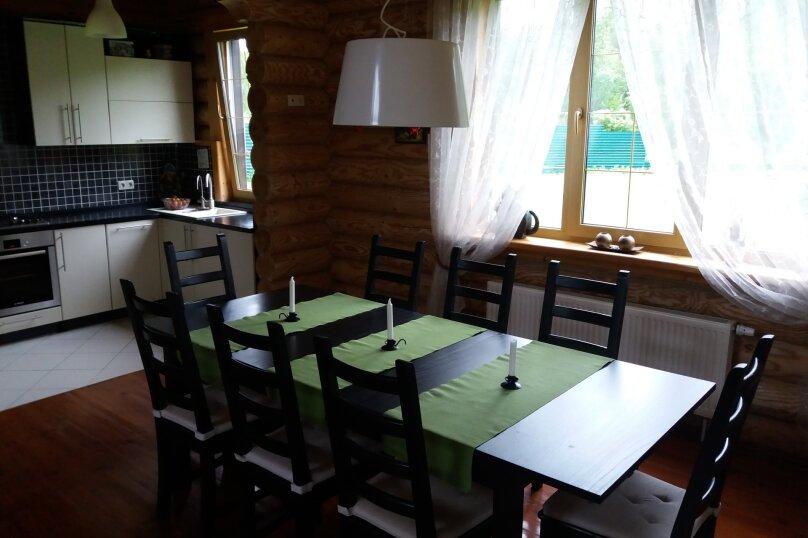 Дом, 160 кв.м. на 10 человек, 3 спальни, деревня Шадрино, 28, Дмитров - Фотография 5