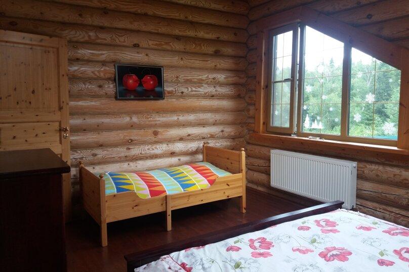 Дом, 160 кв.м. на 10 человек, 3 спальни, деревня Шадрино, 28, Дмитров - Фотография 8