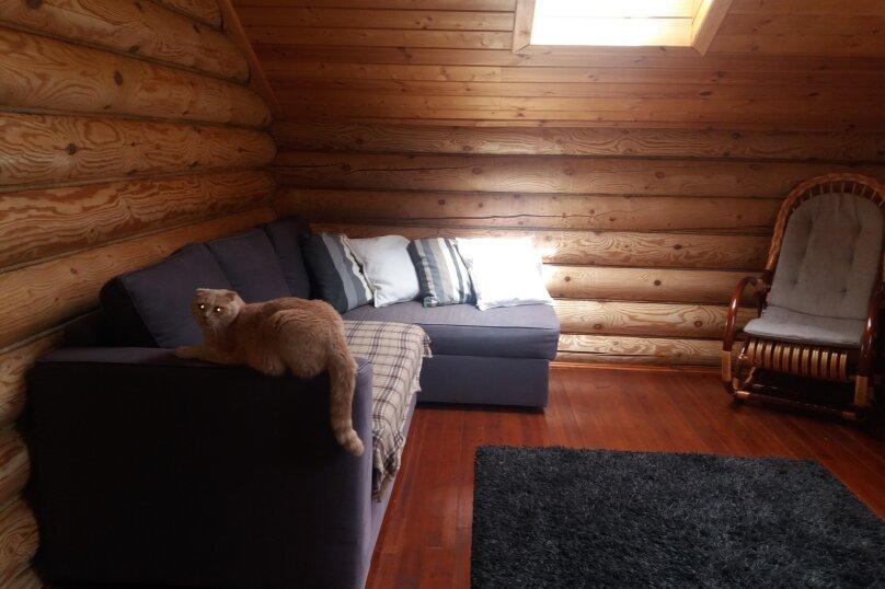 Дом, 160 кв.м. на 10 человек, 3 спальни, деревня Шадрино, 28, Дмитров - Фотография 9