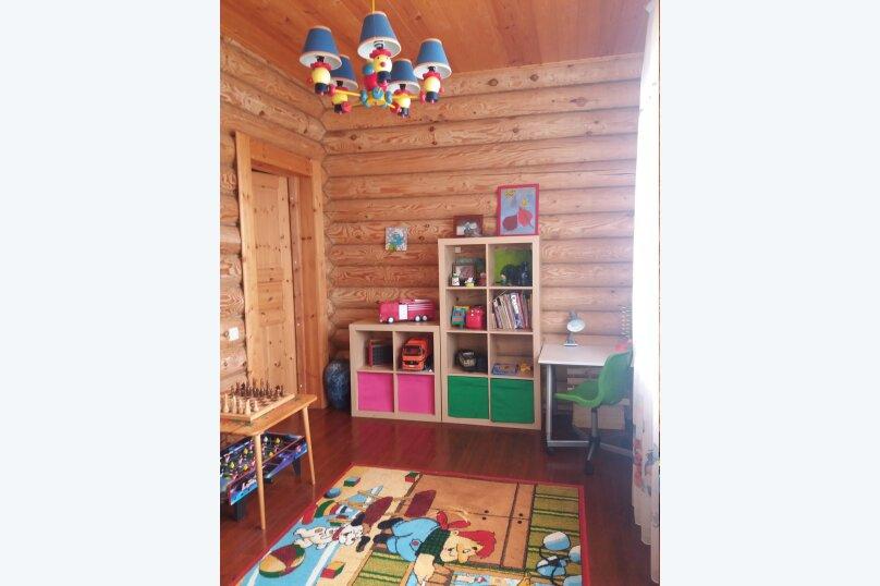 Дом, 160 кв.м. на 10 человек, 3 спальни, деревня Шадрино, 28, Дмитров - Фотография 14