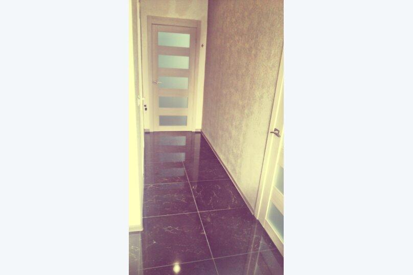 Дом, 100 кв.м. на 7 человек, 2 спальни, улица Ленина, 42, Алупка - Фотография 2