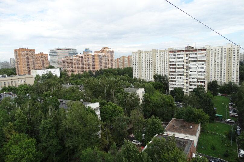 1-комн. квартира, 34 кв.м. на 2 человека, улица Архитектора Власова, 39, Москва - Фотография 10