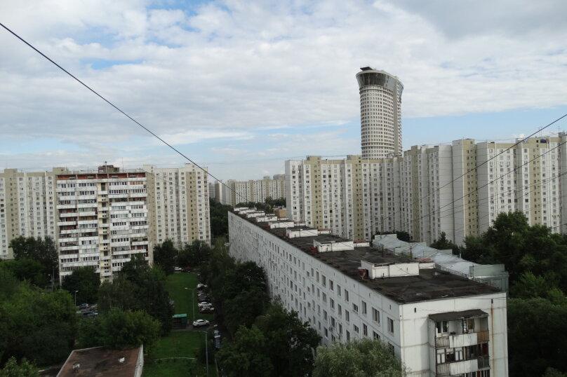 1-комн. квартира, 34 кв.м. на 2 человека, улица Архитектора Власова, 39, Москва - Фотография 11