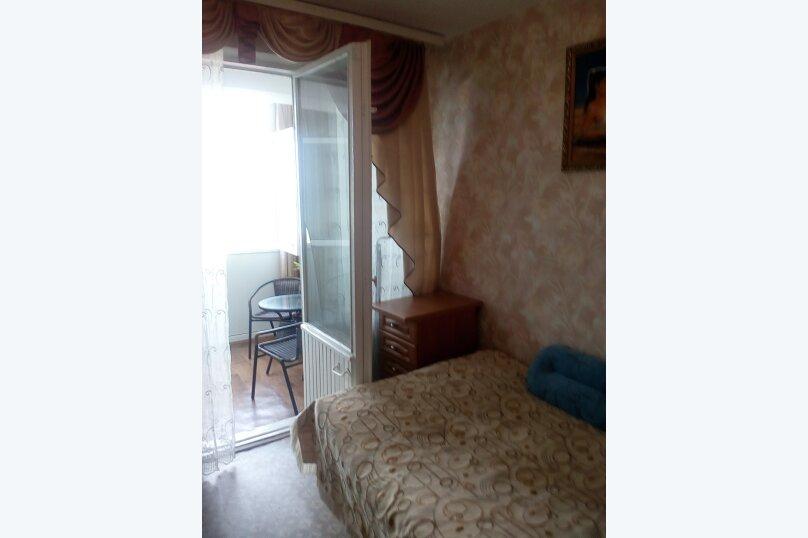 2-комн. квартира, 49 кв.м. на 4 человека, улица Голицына, 30, Судак - Фотография 8