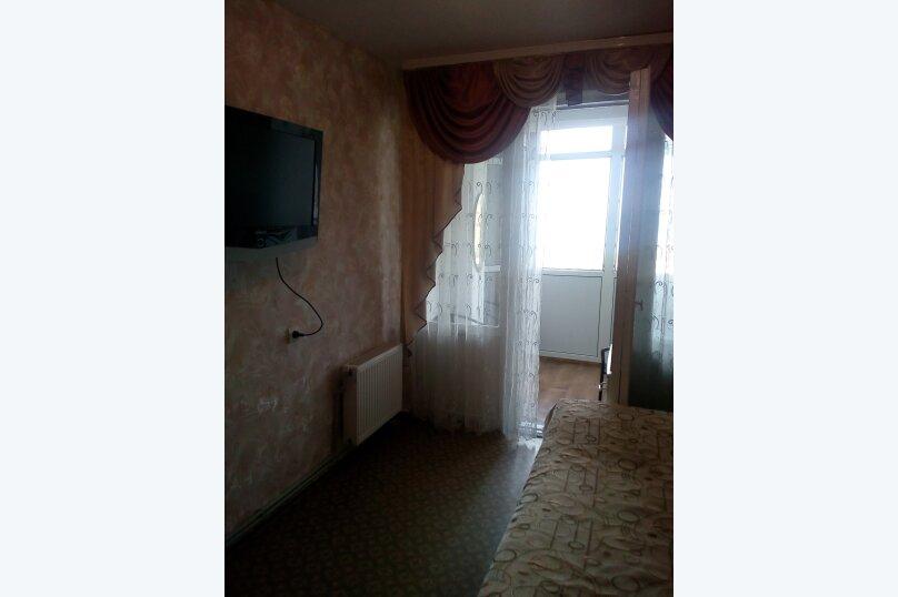 2-комн. квартира, 49 кв.м. на 4 человека, улица Голицына, 30, Судак - Фотография 9