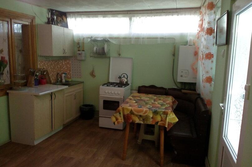 Дом, 50 кв.м. на 6 человек, 2 спальни, улица Голицына, 36, Судак - Фотография 13