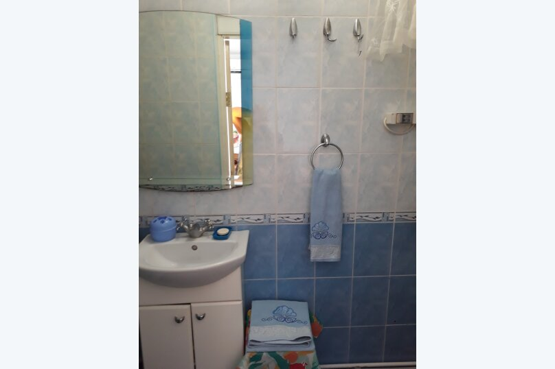 Коттедж , 20 кв.м. на 3 человека, 1 спальня, улица Революции, 26, Евпатория - Фотография 3