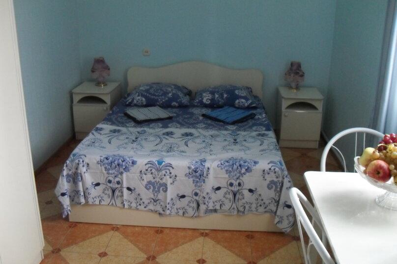 3-х местный номер в блоке 2, улица Лермонтова, 22, Витязево - Фотография 2