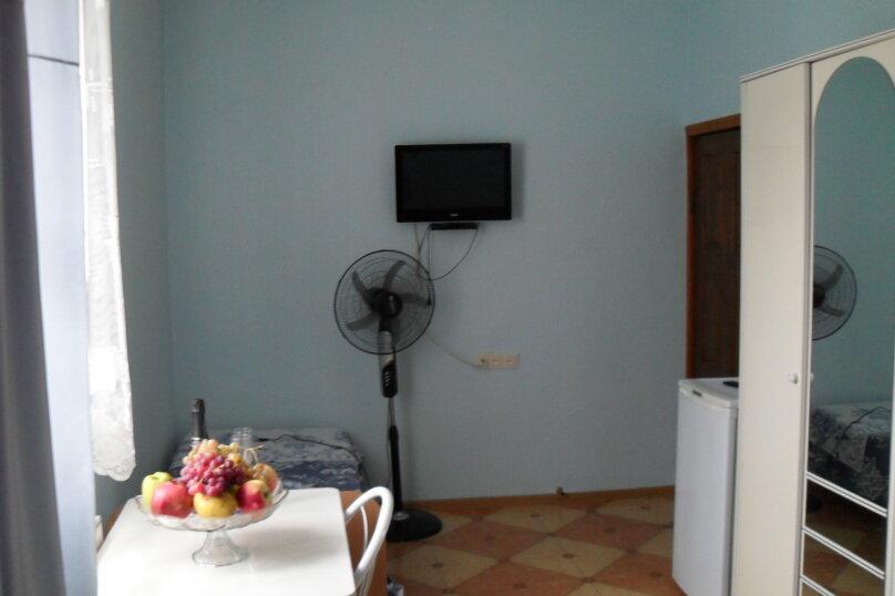 3-х местный номер в блоке 2, улица Лермонтова, 22, Витязево - Фотография 3