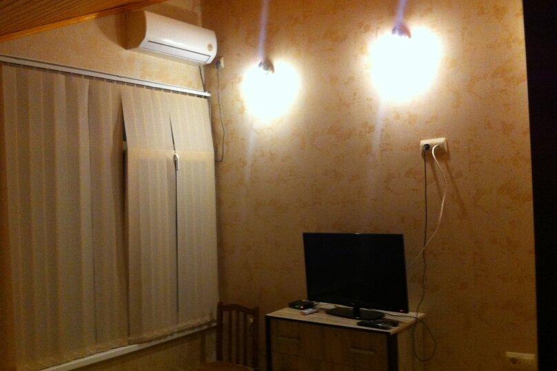 Отдельная комната, улица Калинина, 26, Адлер - Фотография 2