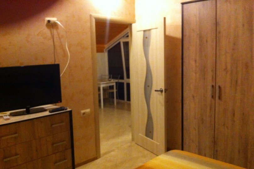 Отдельная комната, улица Калинина, 26, Адлер - Фотография 4